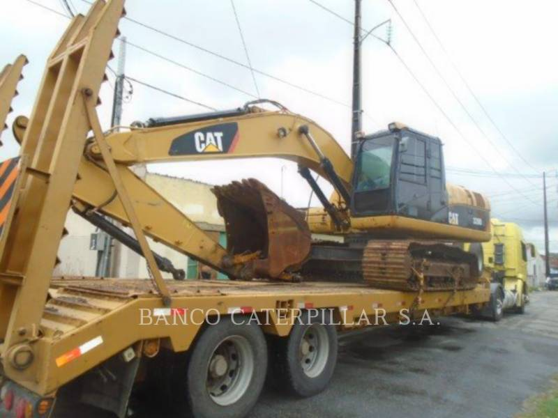 CATERPILLAR トラック油圧ショベル 320DL equipment  photo 1