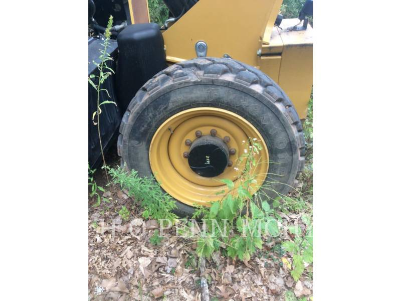 CATERPILLAR TELEHANDLER TL 943 C equipment  photo 4
