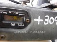 CATERPILLAR VIBRATORY DOUBLE DRUM ASPHALT CB54 equipment  photo 5