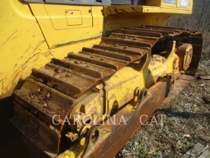 KOMATSU LTD. TRACTORES DE CADENAS D65EX-15 equipment  photo 7