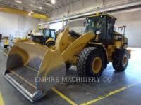 CATERPILLAR ホイール・ローダ/インテグレーテッド・ツールキャリヤ 950M equipment  photo 3