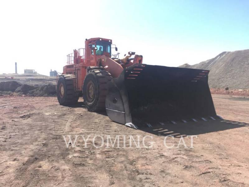 KOMATSU LTD. 鉱業用ホイール・ローダ WA900-3LC equipment  photo 3
