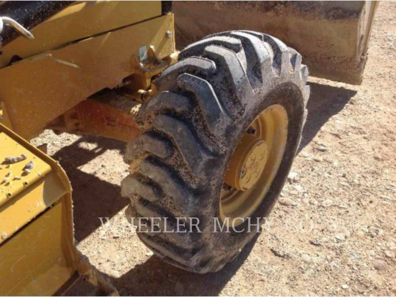 CATERPILLAR RETROESCAVADEIRAS 420EST equipment  photo 8