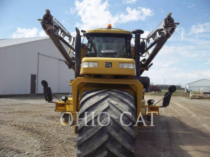 AG-CHEM SPRAYER 8203 equipment  photo 8