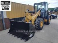 CATERPILLAR WHEEL LOADERS/INTEGRATED TOOLCARRIERS 906 M equipment  photo 1