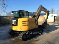 Caterpillar EXCAVATOARE PE ŞENILE 308E2 CR equipment  photo 5