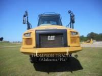 CATERPILLAR アーティキュレートトラック 725C T4F equipment  photo 2