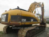 CATERPILLAR KETTEN-HYDRAULIKBAGGER 325DL equipment  photo 4