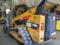 CATERPILLAR DELTALADER 299D2 equipment  photo 2
