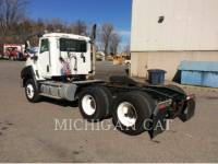 CATERPILLAR ON HIGHWAY TRUCKS CT660 T13M13 equipment  photo 3