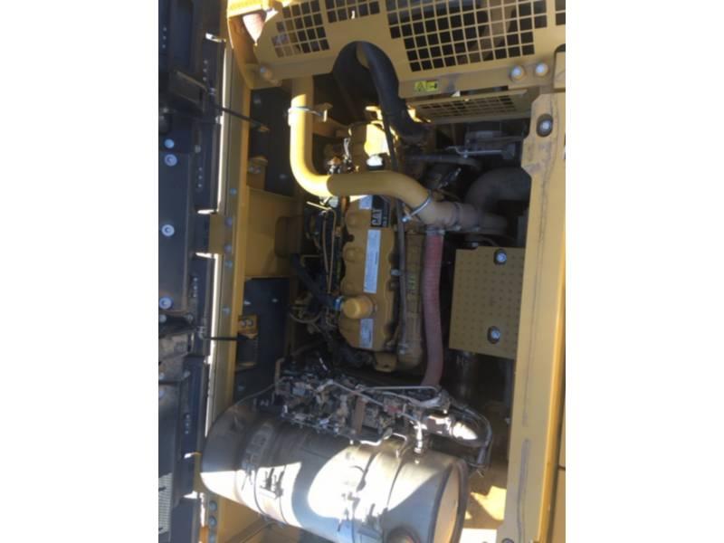 CATERPILLAR PELLE MINIERE EN BUTTE 336 ELH equipment  photo 19