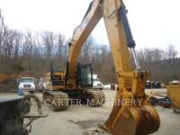 CATERPILLAR トラック油圧ショベル 336EH 12 equipment  photo 1