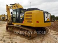 CATERPILLAR EXCAVADORAS DE CADENAS 329EL equipment  photo 7