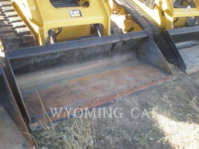CATERPILLAR CHARGEURS COMPACTS RIGIDES 289D equipment  photo 5