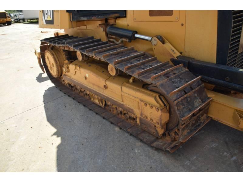 CATERPILLAR TRACK TYPE TRACTORS D 6 K2 XL equipment  photo 11