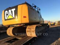 CATERPILLAR KETTEN-HYDRAULIKBAGGER 336F L equipment  photo 6
