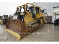 Equipment photo CATERPILLAR D 6 T TRATTORI CINGOLATI 1