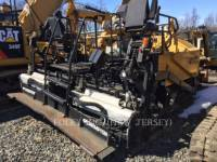 CHAMPION ASPHALT PAVERS 1110T equipment  photo 5