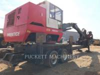 Equipment photo PRENTICE 2384 C GELENKAUSLEGER-HOLZLADER 1