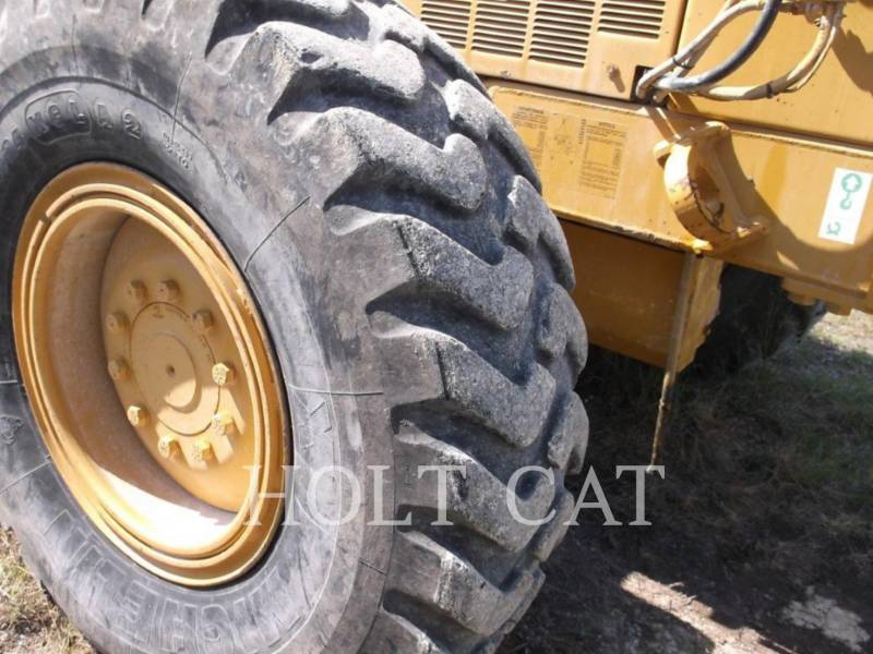 CATERPILLAR モータグレーダ 140HNA equipment  photo 11
