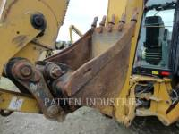CATERPILLAR BACKHOE LOADERS 430EST equipment  photo 15