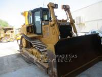 CATERPILLAR MINING TRACK TYPE TRACTOR D 6 T equipment  photo 3