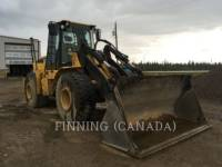Equipment photo CATERPILLAR IT62G WHEEL LOADERS/INTEGRATED TOOLCARRIERS 1