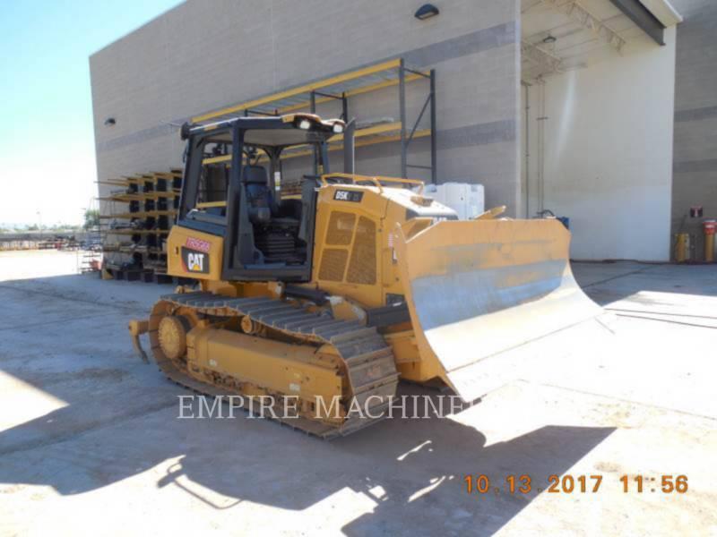 CATERPILLAR TRACK TYPE TRACTORS D5K2    ST equipment  photo 1