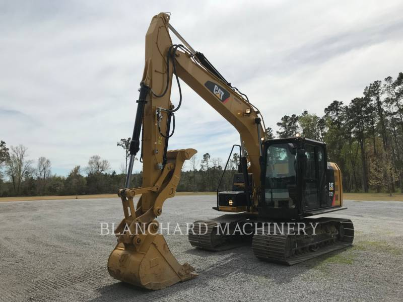 CATERPILLAR EXCAVADORAS DE CADENAS 312EL equipment  photo 4