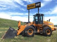 Equipment photo CASE/NEW HOLLAND 621F WHEEL LOADERS/INTEGRATED TOOLCARRIERS 1
