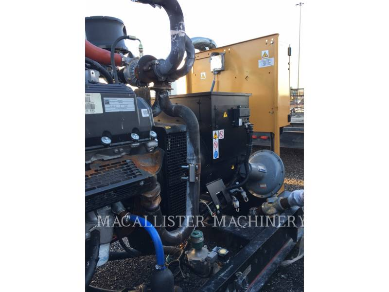 OLYMPIAN STATIONARY GENERATOR SETS G100F3 equipment  photo 5