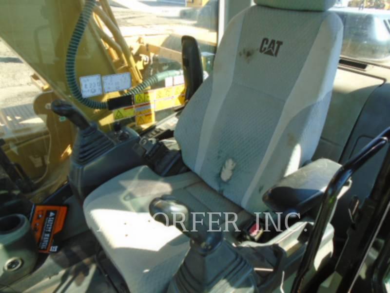 CATERPILLAR TRACK EXCAVATORS 315DL equipment  photo 7