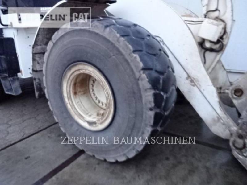 CATERPILLAR ŁADOWARKI KOŁOWE/ZINTEGROWANE NOŚNIKI NARZĘDZI 966K equipment  photo 11