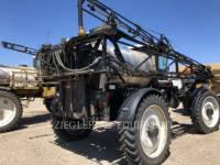 WILMAR SPRAYER 8500 equipment  photo 9