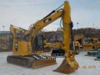 CATERPILLAR PELLES SUR CHAINES 315 F L equipment  photo 3