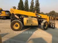Equipment photo CATERPILLAR TL642 テレハンドラ 1