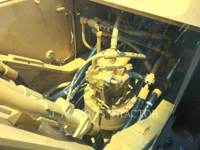 CATERPILLAR TRACK EXCAVATORS 324D 9 equipment  photo 18