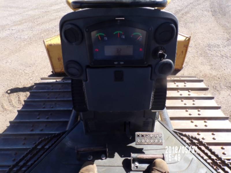 CATERPILLAR TRACK TYPE TRACTORS D5K2LGP equipment  photo 12