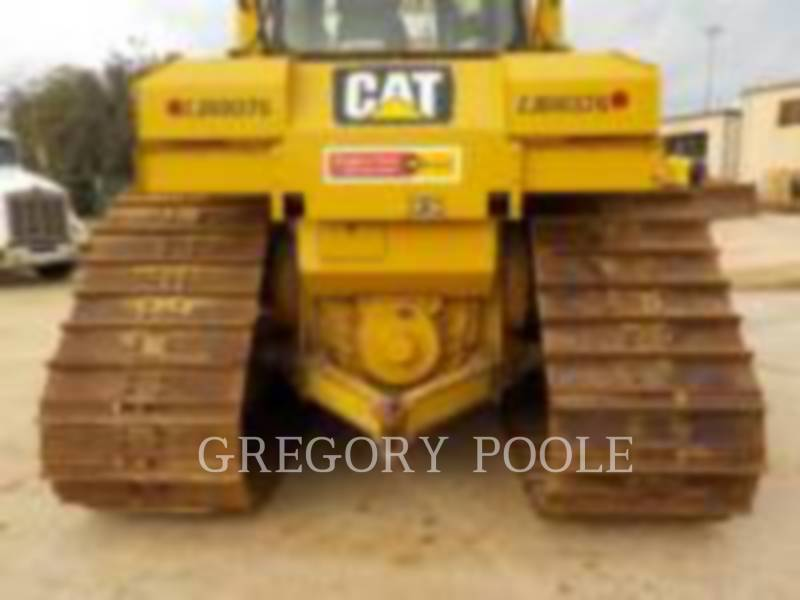 CATERPILLAR TRACTORES DE CADENAS D6TLGP equipment  photo 14