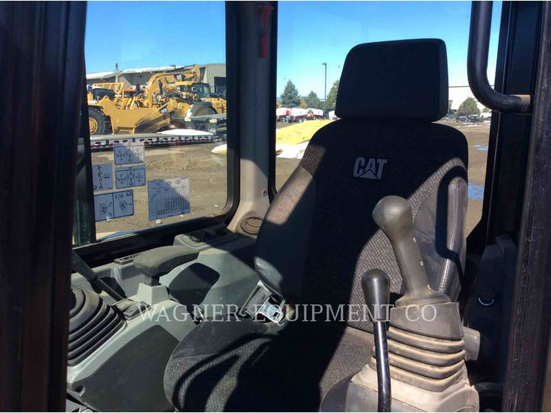 CATERPILLAR 履带式挖掘机 303.5E2CR equipment  photo 7