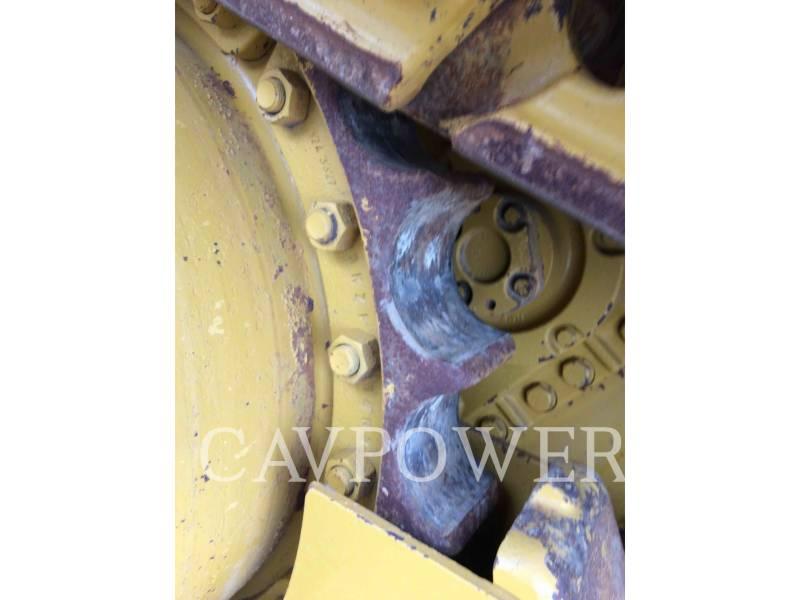 CATERPILLAR TRACK TYPE TRACTORS D7E equipment  photo 18