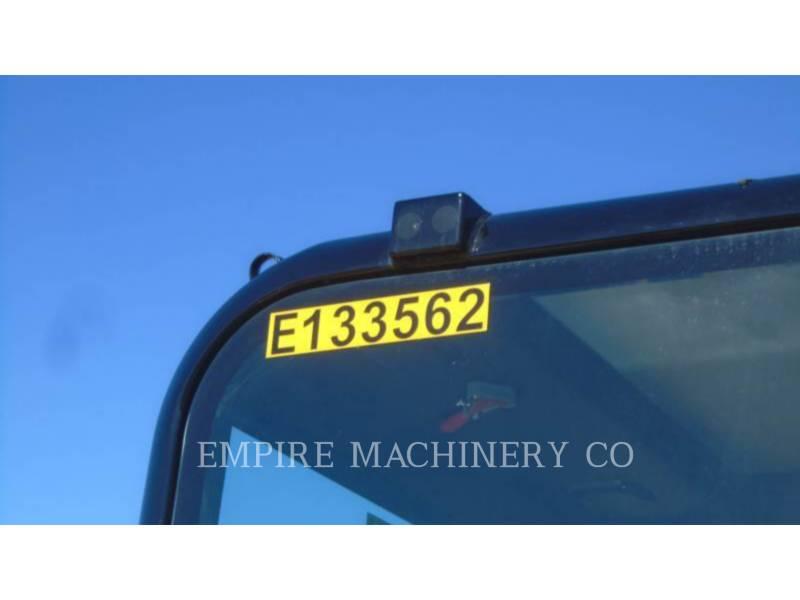 CATERPILLAR TRACK EXCAVATORS 307E2 equipment  photo 5