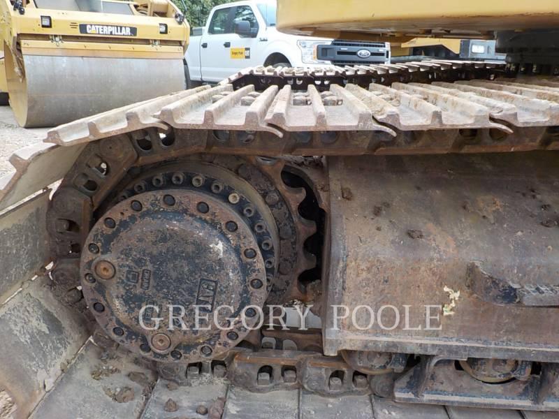CATERPILLAR ESCAVATORI CINGOLATI 321D LCR equipment  photo 23