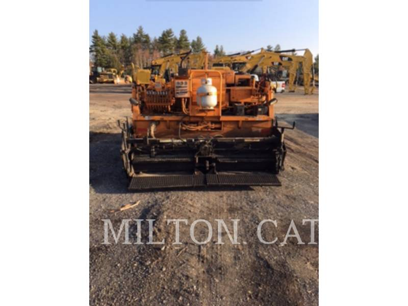 LEE-BOY PAVIMENTADORA DE ASFALTO 8500LD equipment  photo 7