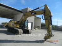 CATERPILLAR EXCAVADORAS DE CADENAS 336FLXE equipment  photo 3
