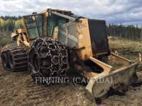 TIGERCAT FORESTAL - ARRASTRADOR DE TRONCOS 625C equipment  photo 1