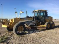 Equipment photo JOHN DEERE 770D NIVELEUSES 1