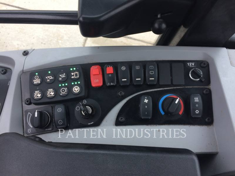 CATERPILLAR WHEEL LOADERS/INTEGRATED TOOLCARRIERS 906M equipment  photo 11