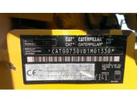 Equipment photo CATERPILLAR 730 ARTICULATED TRUCKS 1