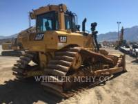 CATERPILLAR KETTENDOZER D6T LGP AR equipment  photo 2